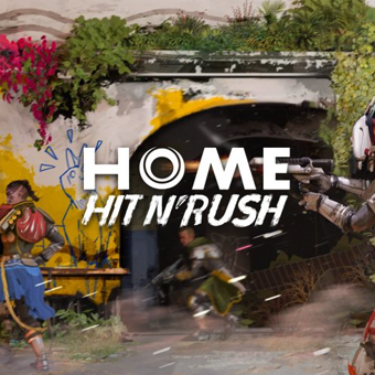 HOME: Hit N Rush