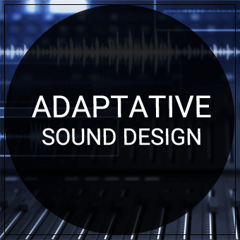 Interactive Audio